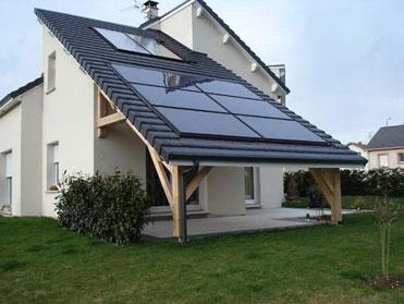 Nakki fuel saver vente et installation de panneaux solaires bienvenue sur - Panneau electrique maison ...